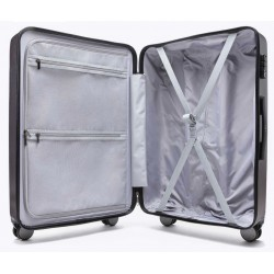 Luggage Classic MI Suitcase 20/24 inch Carry-On Universal Wheel TSA Lock Password Travel Business
