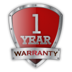 1 Year UAE warranty +100AED
