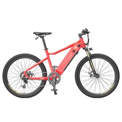 HIMO C26 Electric Bicycle Assistant Red
