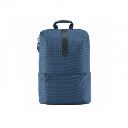 Mi Casual Backpack Waterproof 600D Polyester 15.6 Inch Laptop 42g Blue