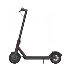 Mi Electric DDHBC08NEB Scooter Essential 2020 most afforable 20KM Foldable Black