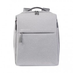 Mi City Backpack 2Macbook Pro 18L 15.6inch laptop77g Light Gray