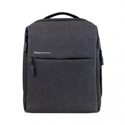 Mi City Backpack 2Macbook Pro 18L 15.6inch laptop77g Dark Gray