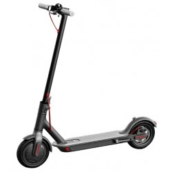 Mi Scooter 1S  2020 30KM Foldable Black