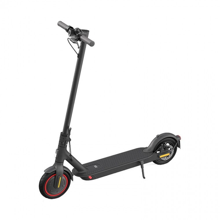 Mi Pro 2 Scooter EU System 14.2KG 2020 Upgraded Features 45KM Foldable Black 1 Year warranty